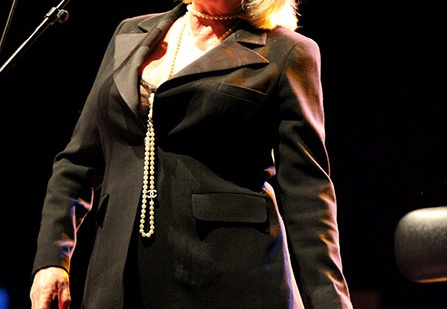 Marianne Faithfull - 2009