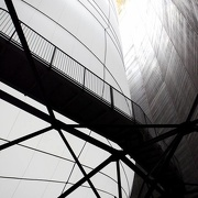 Christo - Big Air Package