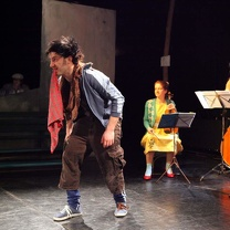 Theater Marabu