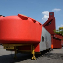 Atelier van Lieshout - The Good The Bad and The Ugly
