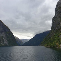 Norwegen - Oslo - Bergen | September-Oktober 2015