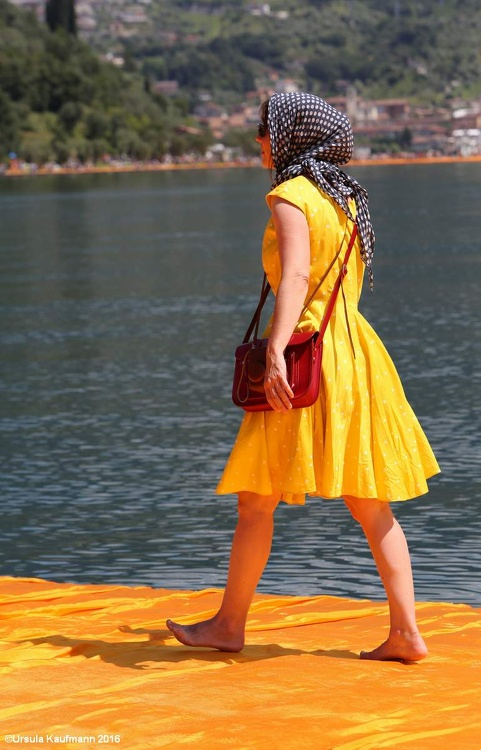 The Floating Piers,Christo,18.06.2016,Lago d'Iseo, Foto Ursula Kaufmann J09A3625.jpg