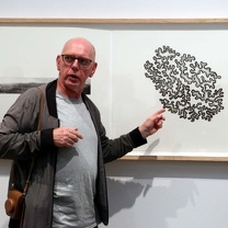 Richard Deacon - Drawings and Prints 1968 - 2016