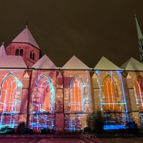 Essen Light Festival | Oktober 2017