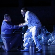 Peter Sellars | Idomeneo
